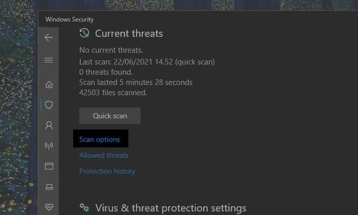 Cara Menghapus Malware 9
