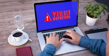 Cara Menghilangkan Malware Header