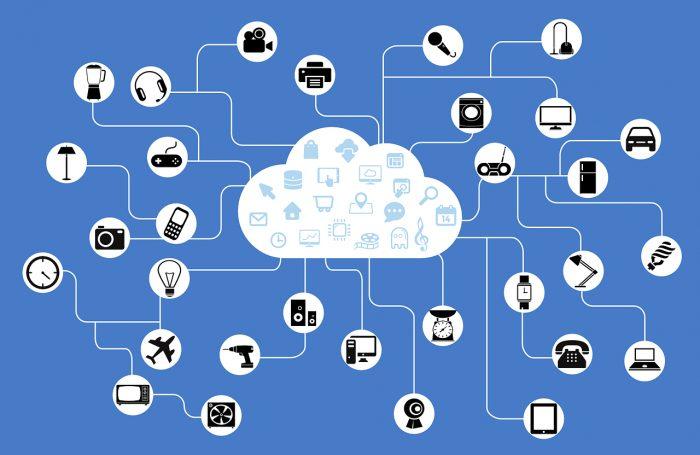 Cloud All Data Handphone
