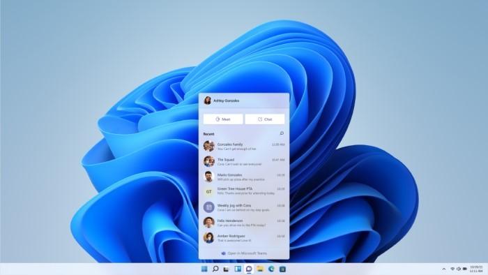 Fitur Baru di Windows 11 - 2