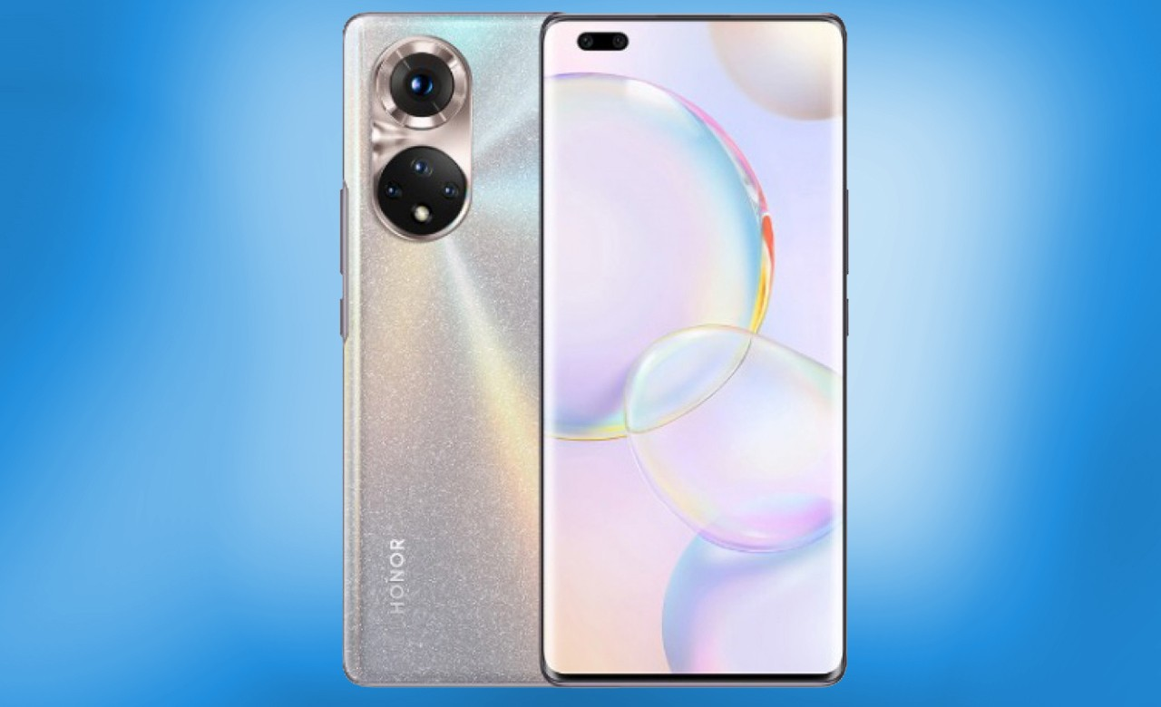 HONOR 50 Series Feature