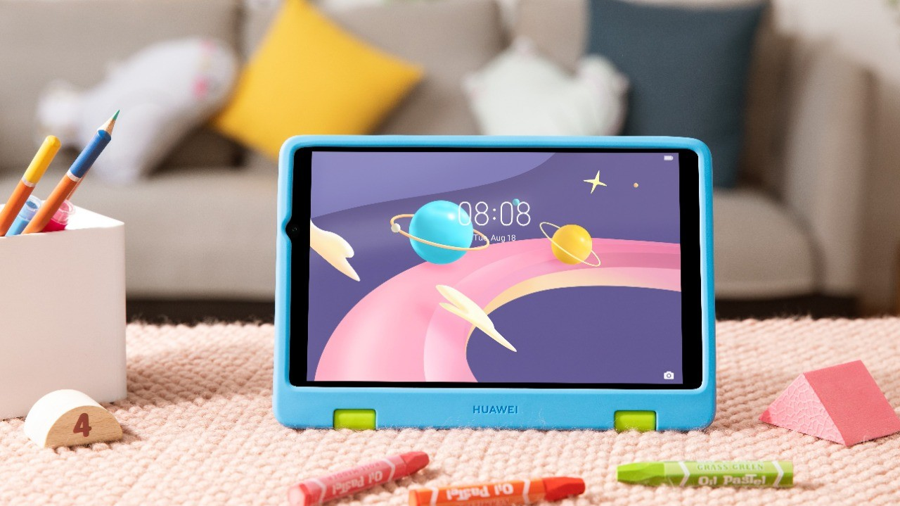 HUAWEI-MatePad-T10-Kids-Edition-Feature