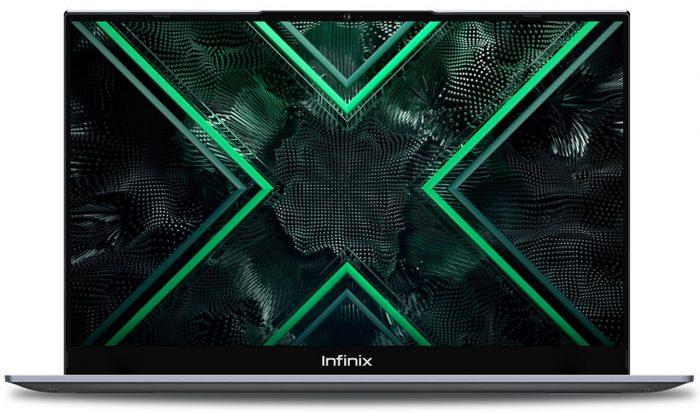 Infinix INBook X1 Series Display