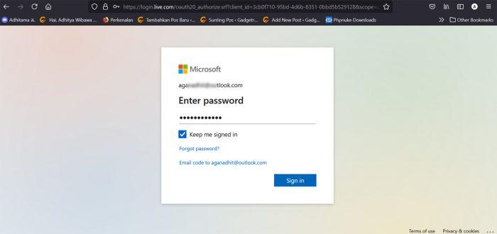 Insider Windows 11 Register
