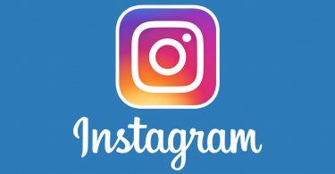 Instagram Logo Fix