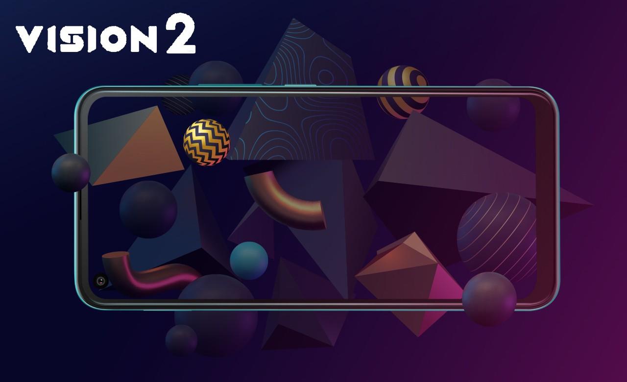 Itel Vision 2 Feature