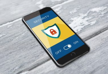 Keamanan Data di Handphone