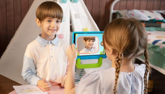 MatePad-T10-Kids-Edition