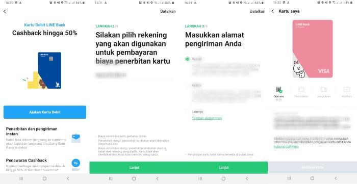 Membuat-Kartu-Debit-LINE-Bank