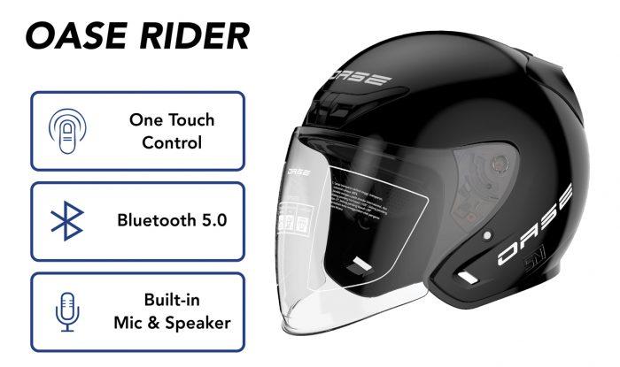 OASE Rider Spec