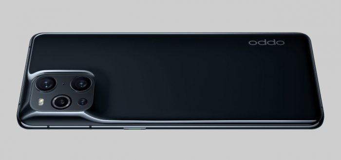 OPPO Find X3 Pro Cam