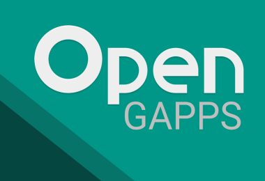 Open GApps Feature