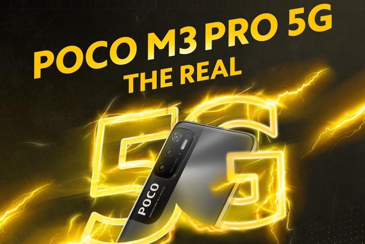 Kelebihan dan Kekurangan POCO M3 Pro 5G