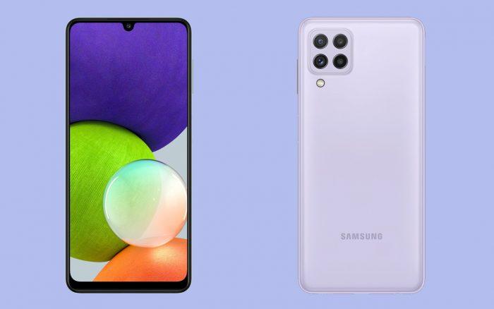 Kelebihan dan Kekurangan Samsung A22 - 1