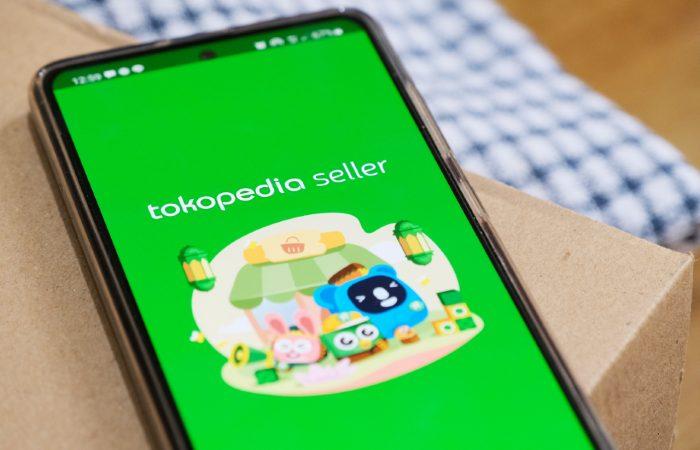 Tokopedia-Seller