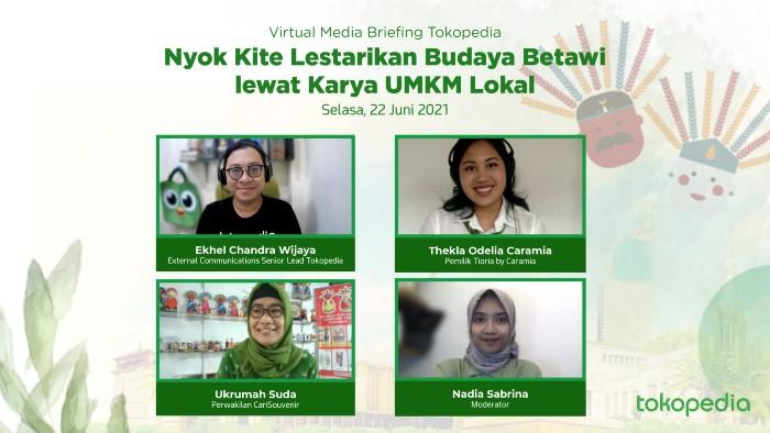 Tokopedia-X-UMKM-Lokal-Budaya-Betawi