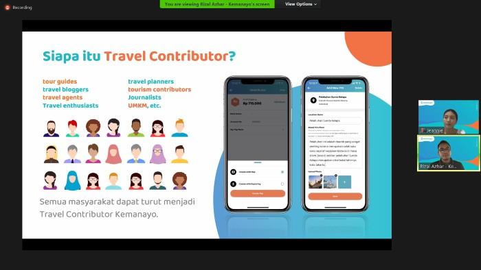 Travel-Contributor-Kemanayo