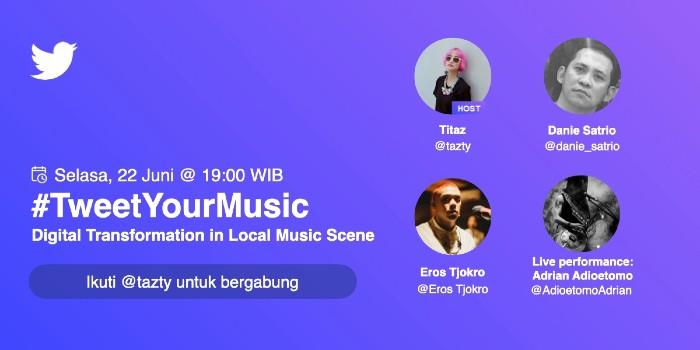 TweetYourMusic-22-Juni-2021