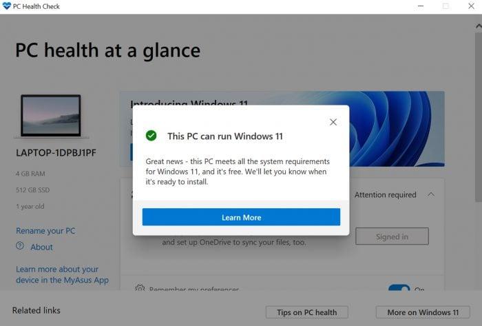 Cara Coba Windows 11 Beta - 2