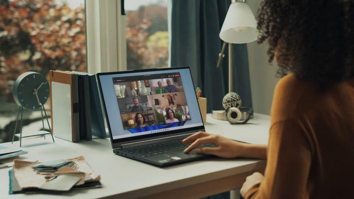 Windows 11 Video Call
