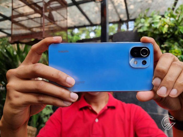 Xiaomi Mi 11 Lite Vs Mi 11 Ultra - 3