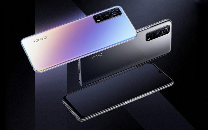 iQOO Z3 5G All