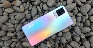 vivo V21 5G Feature