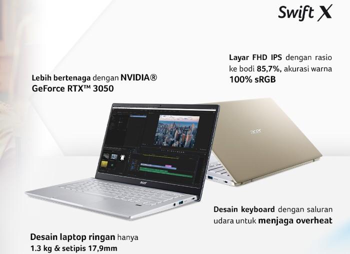 Acer-Swift-X