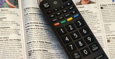 Apakah TV Digital Berbayar Header