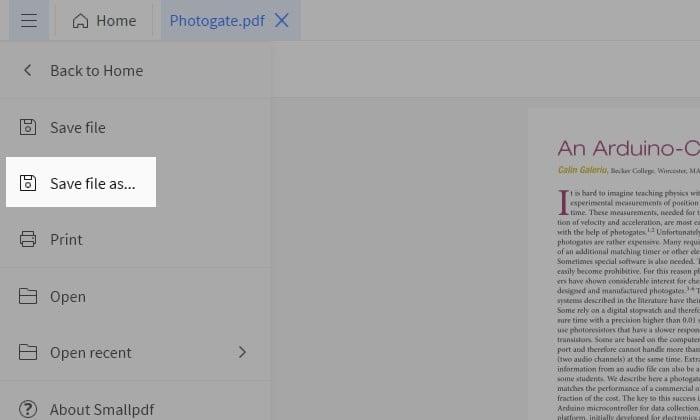 Cara Hapus Halaman PDF - 14