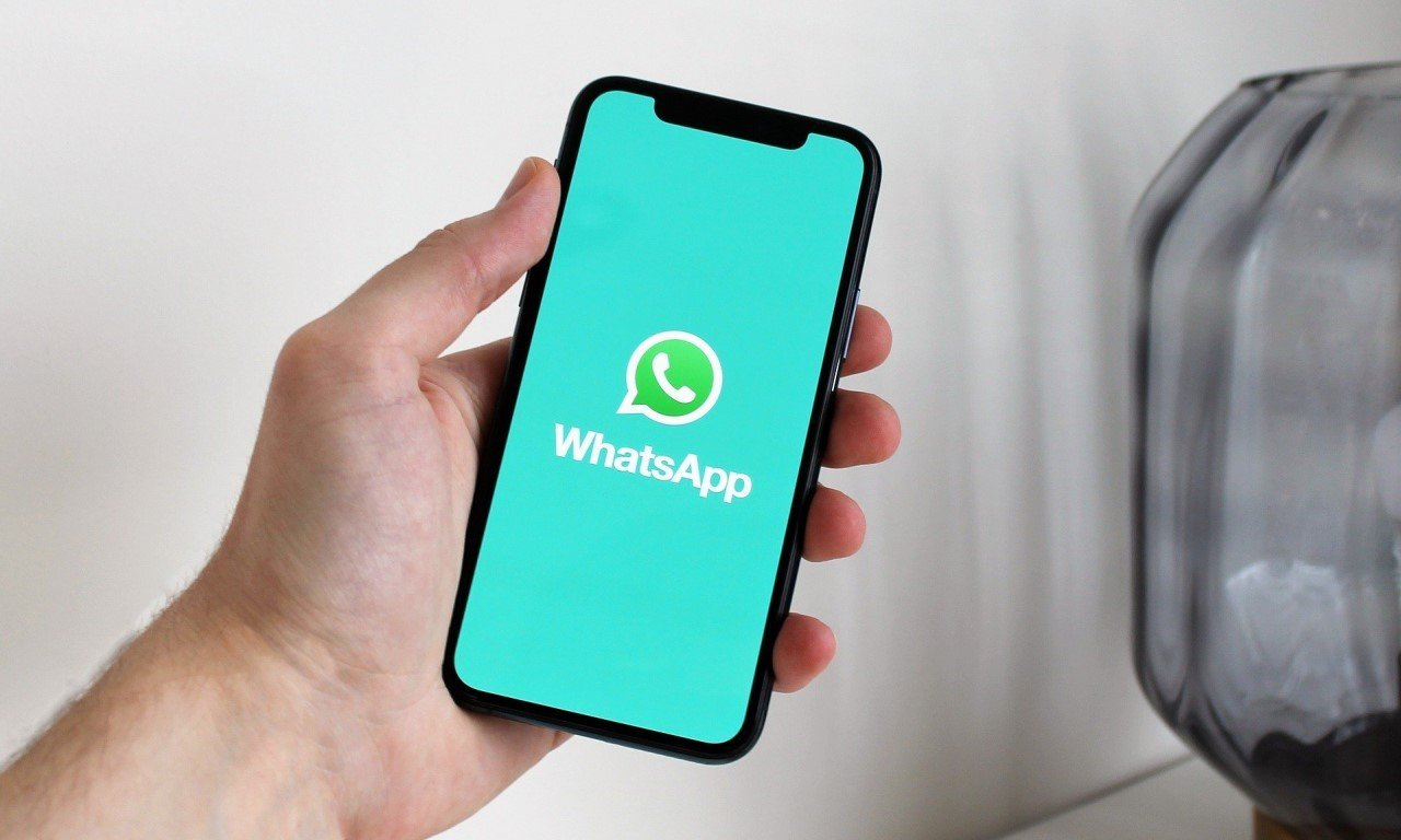 Cara Membuat Link Grup WhatsApp - Header
