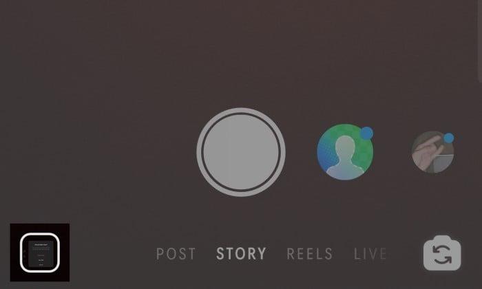 Cara Membuat Reels di Instagram Dengan Lirik - 4