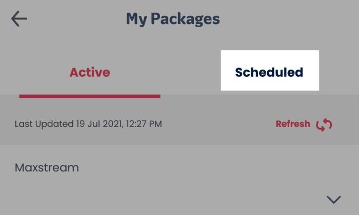 Cara STOP UNREG Paket Telkomsel 4