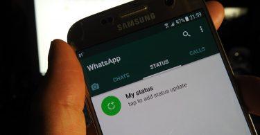 Cara Share Video YouTube ke Status WhatsApp - Header