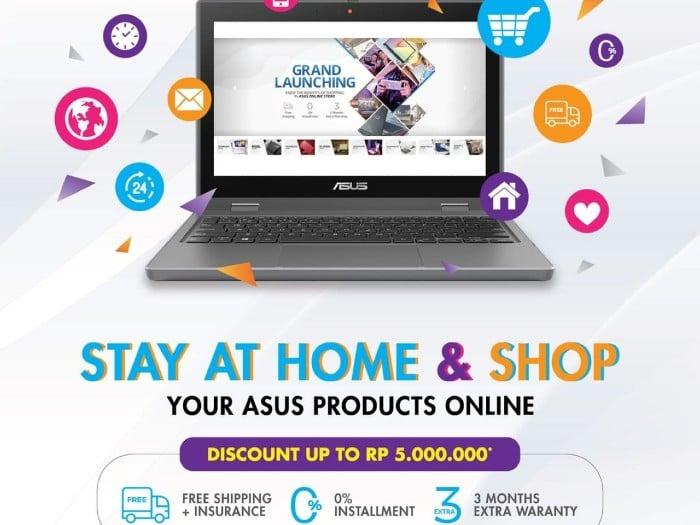 Flash-Sale-di-ASUS-Online-Store