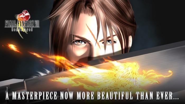 Game RPG Offline - Final Fantasy