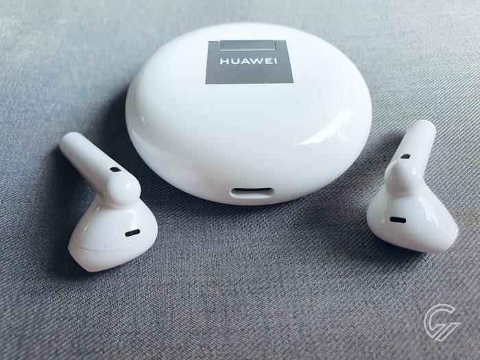 HUAWEI FreeBuds 4 - 1