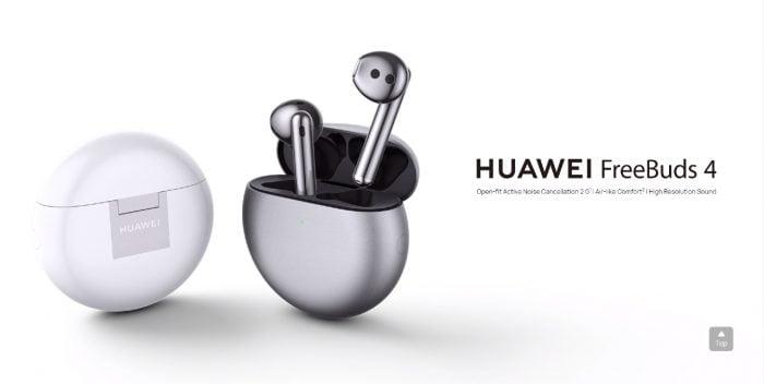 HUAWEI-FreeBuds-4