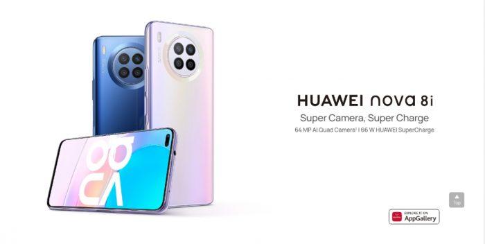 HUAWEI-nova-8i-tiga-warna