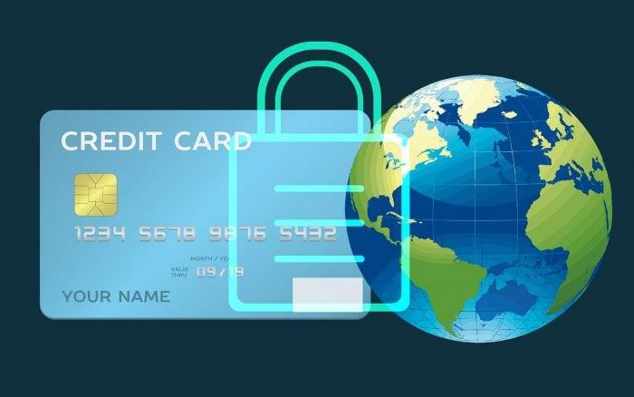 Kartu Bank Keamanan