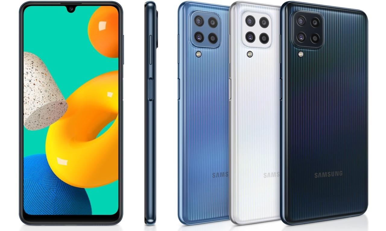 Kelebihan dan Kekurangan Samsung Galaxy M32 - Header