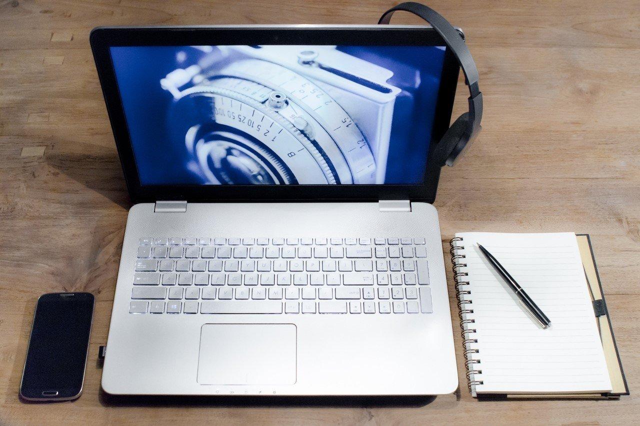 Kenapa Kamera Laptop Tidak Berfungsi - Header