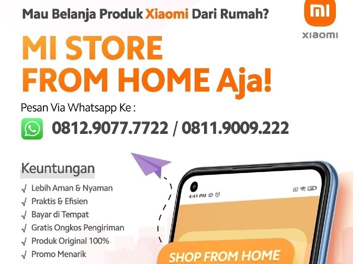 Mi-Store-from-Home