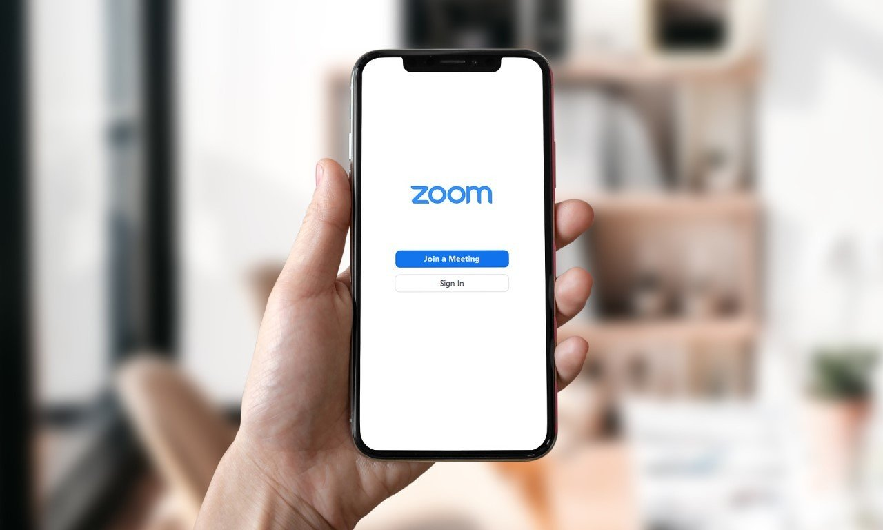 Muncul You Are Not Eligible to Sign In to Zoom at This Time Header
