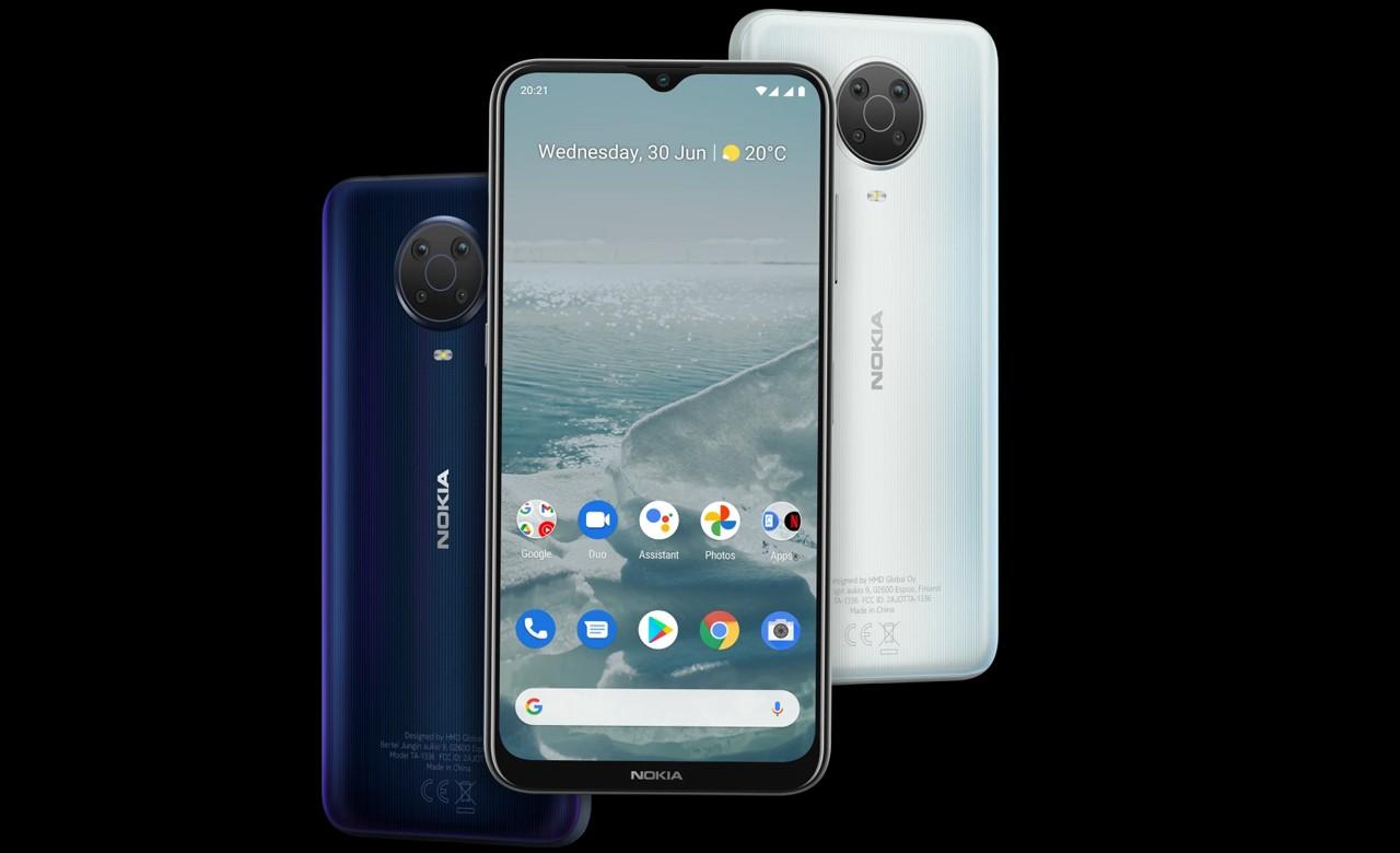 Kelebihan dan Kekurangan Nokia G20