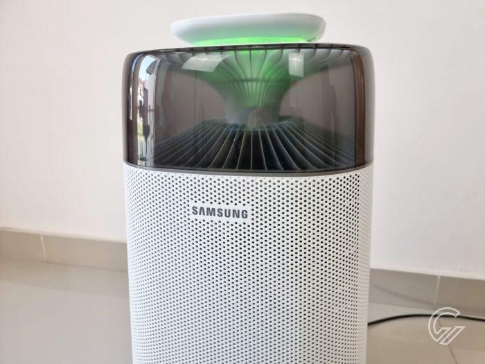 Samsung Air Purifier AX40R