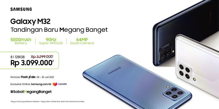 Samsung-Galaxy-M32-Flash-Sale