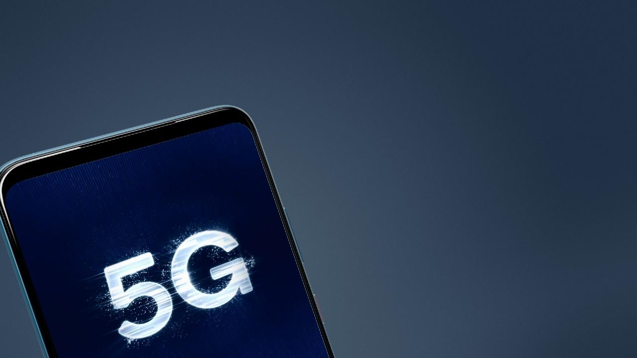 Handphone 5G