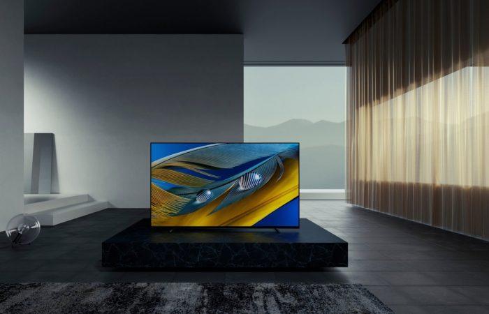 Sony-BRAVIA-XR-A80J-OLED