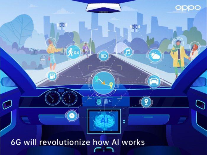 Teknologi-6G-OPPO-pada-kendaraan
